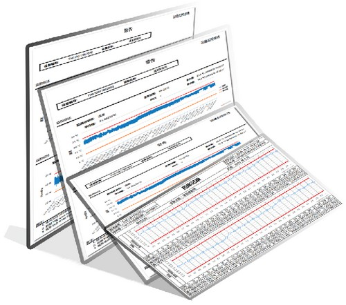 data logger cold chain monitoring honeylink technology