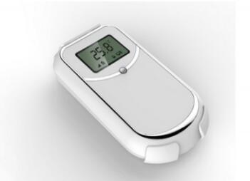 蓝牙PDF一次性温度计记录仪有哪些特性?