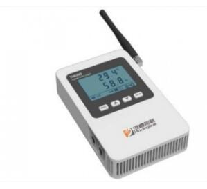 智能蓝牙PDF温度记录仪