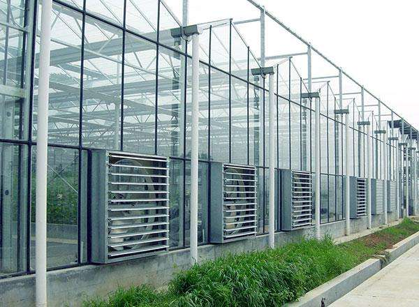 温室大棚智能温湿度控制平台