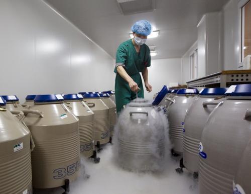 液氮罐温度实时监测系统