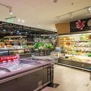 生鲜超市温湿度监控方案