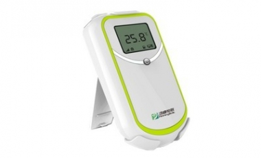 GPRS移动测温仪
