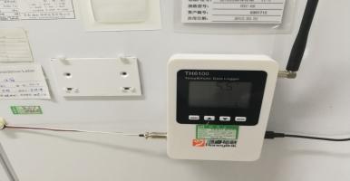 温度记录仪的出现给人们带来了方便,使工作进行的更加精准