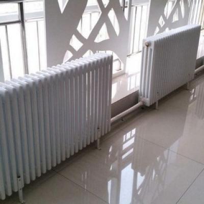 集中供热室温在线监测系统